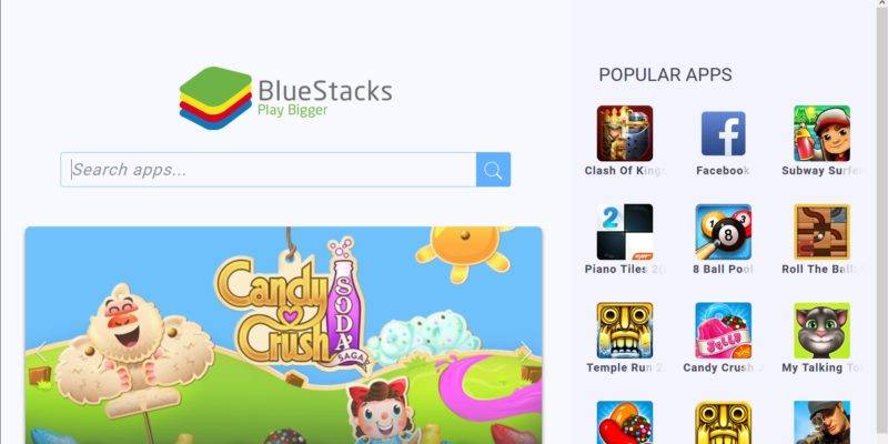 download bluestacks for windows pc and mac