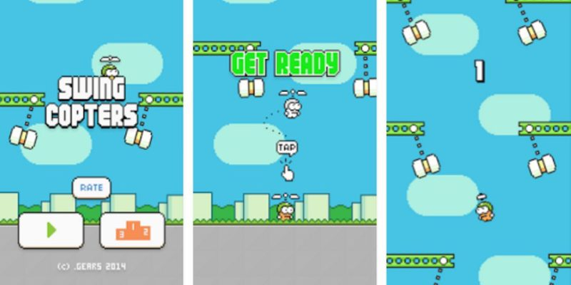 download swing copters for pc windows and mac