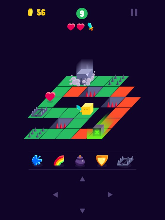 download crossy maze for pc